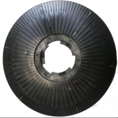 Пэдодержатель для шлифовального диска для ротора Cleanfix