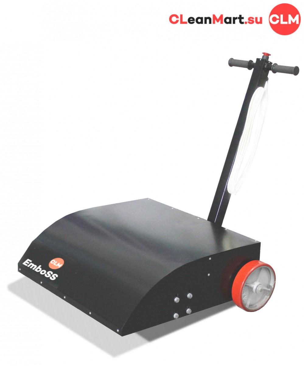 машина для выбивания ковров