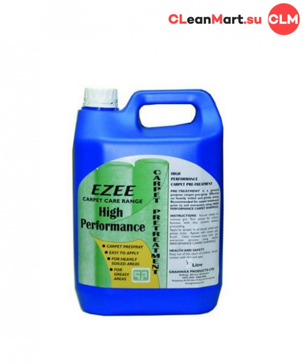 Средство для химчистки ковров Carpet (classic) shampoo - 5 л.