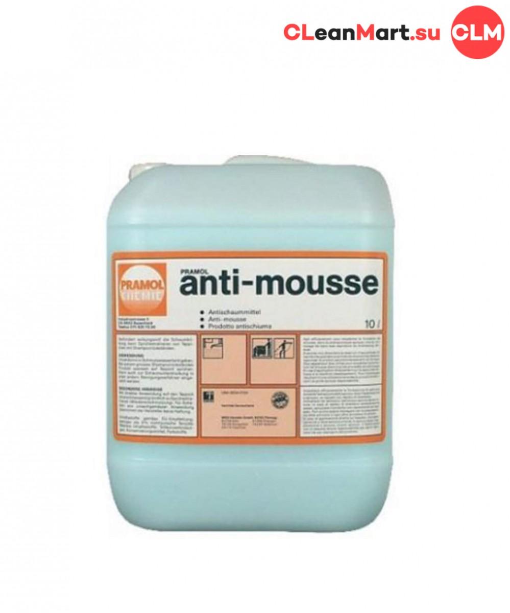 Антивспениватель. Средство для химчистки ковров Аnti-mousse - 10 л.