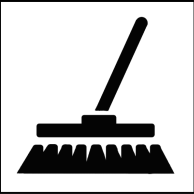 Жидкий пятновыводитель для ворса ROST-EX T2 - 10 л.