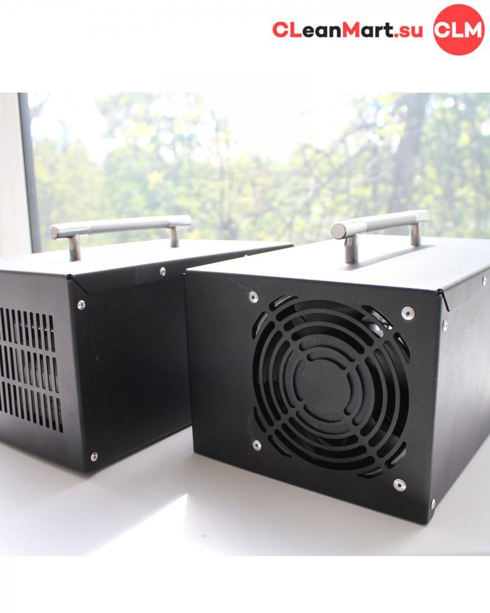 """Генератор озона """"CLM O3"""" 20 грамм/час"""