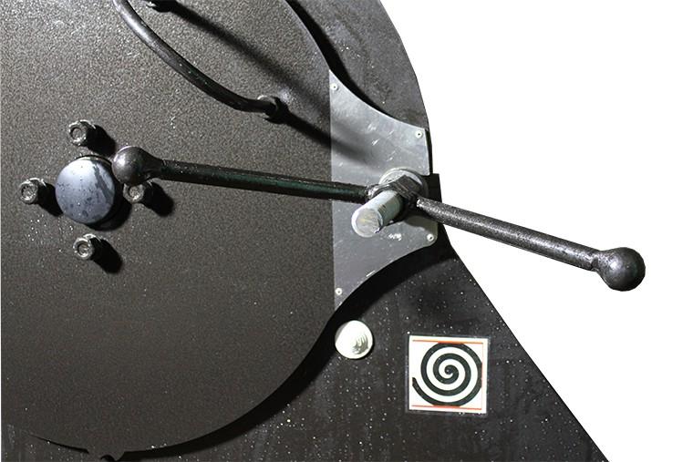 Центрифуга для отжима ковров CLM 3200 FunRin