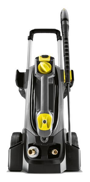 Аппараты высокого давления Karcher HD 5/15 С