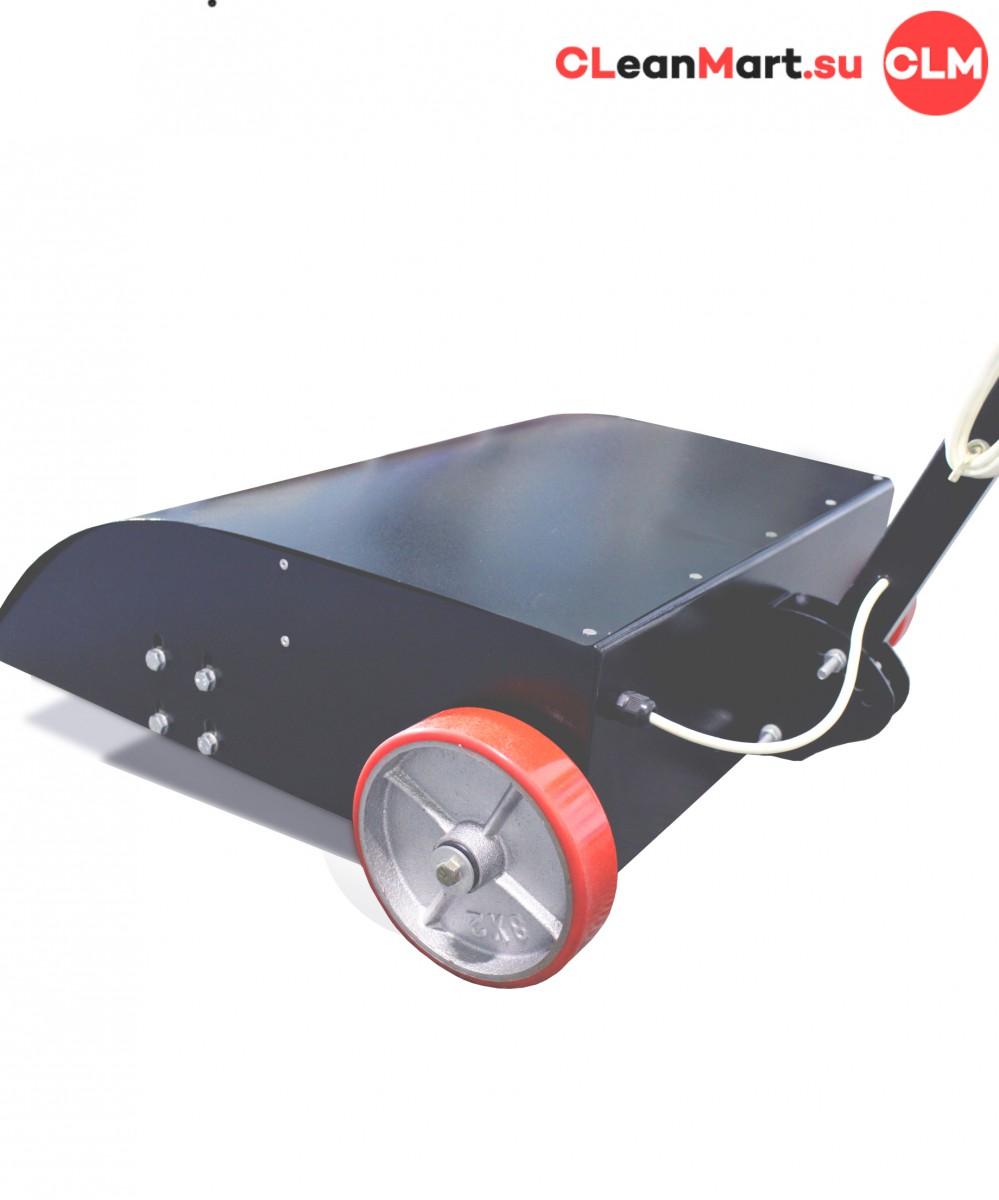 Машина для выбивания пыли