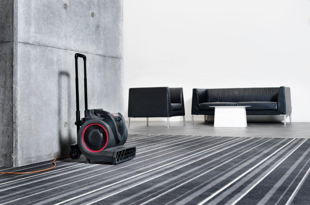 Сушка для мебели и ковров BV3